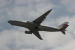 uhfxさんが、関西国際空港で撮影した中国国際航空 A330-243の航空フォト(飛行機 写真・画像)