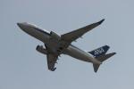 uhfxさんが、関西国際空港で撮影した全日空 737-781の航空フォト(飛行機 写真・画像)