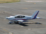 sp3混成軌道さんが、岡南飛行場で撮影した日本個人所有 TB-10 Tobago GTの航空フォト(写真)