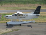 sp3混成軌道さんが、岡南飛行場で撮影したせとうちSEAPLANES Kodiak 100の航空フォト(写真)