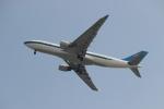 uhfxさんが、関西国際空港で撮影した中国南方航空 A330-223の航空フォト(飛行機 写真・画像)