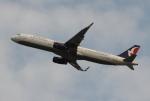 uhfxさんが、関西国際空港で撮影したマカオ航空 A321-231の航空フォト(飛行機 写真・画像)