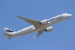 せぷてんばーさんが、成田国際空港で撮影したフィンエアー A350-941XWBの航空フォト(写真)