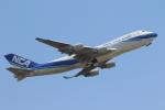せぷてんばーさんが、成田国際空港で撮影した日本貨物航空 747-4KZF/SCDの航空フォト(写真)