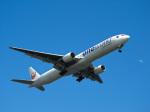 おっつんさんが、羽田空港で撮影した日本航空 777-346の航空フォト(写真)