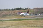 ma-ruさんが、入間飛行場で撮影した航空自衛隊 T-4の航空フォト(写真)