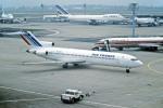 Gambardierさんが、パリ オルリー空港で撮影したエールフランス航空 727-228/Advの航空フォト(写真)