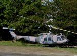 チャーリーマイクさんが、練馬駐屯地で撮影した陸上自衛隊 UH-1Hの航空フォト(写真)