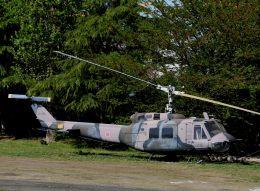 練馬駐屯地 - JGSDF Camp Nerimaで撮影された練馬駐屯地 - JGSDF Camp Nerimaの航空機写真