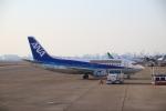 zero1さんが、羽田空港で撮影したANAウイングス 737-54Kの航空フォト(写真)