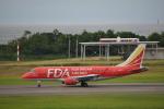 おかげ犬さんが、新潟空港で撮影したフジドリームエアラインズ ERJ-170-100 (ERJ-170STD)の航空フォト(写真)