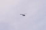 レドームさんが、羽田空港で撮影した海上保安庁 505 Jet Ranger Xの航空フォト(写真)
