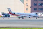 KIMISTONERさんが、台北松山空港で撮影した東方公務航空 EMB-135BJ Legacyの航空フォト(写真)
