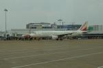 とっちさんが、タンソンニャット国際空港で撮影したベトジェットエア A320-214の航空フォト(写真)