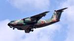 ららぞうさんが、三沢飛行場で撮影した航空自衛隊 C-1の航空フォト(写真)
