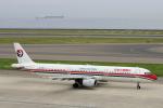 yabyanさんが、中部国際空港で撮影した中国東方航空 A321-211の航空フォト(写真)