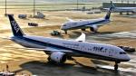Ocean-Lightさんが、羽田空港で撮影した全日空 787-9の航空フォト(写真)