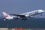 T.sさんが、羽田空港で撮影した日本航空 777-289の航空フォト(写真)