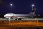 じゃりんこさんが、中部国際空港で撮影したドバイ・ロイヤル・エア・ウィング 747-422の航空フォト(写真)