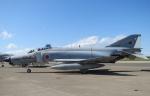 おかげ犬さんが、三沢飛行場で撮影した航空自衛隊 F-4EJ Phantom IIの航空フォト(写真)