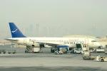 cornicheさんが、ドーハ国際空港で撮影したシリア・アラブ航空 A320-232の航空フォト(飛行機 写真・画像)