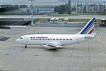 Gambardierさんが、パリ オルリー空港で撮影したエールフランス航空 737-228/Advの航空フォト(写真)