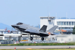 Joshuaさんが、名古屋飛行場で撮影した航空自衛隊 F-35A Lightning IIの航空フォト(写真)