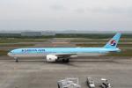 prado120さんが、新千歳空港で撮影した大韓航空 777-3B5/ERの航空フォト(写真)