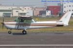 いおりさんが、八尾空港で撮影した第一航空 172P Skyhawk IIの航空フォト(写真)