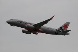 uhfxさんが、関西国際空港で撮影したジェットスター・ジャパン A320-232の航空フォト(写真)