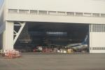 とらとらさんが、羽田空港で撮影した全日空 737-54Kの航空フォト(飛行機 写真・画像)