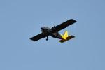 shin10975さんが、鹿児島空港で撮影した新日本航空 BN-2B-20 Islanderの航空フォト(写真)