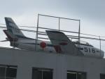 ランチパッドさんが、 静岡菅野医院分院で撮影した航空自衛隊 F-86F-40の航空フォト(写真)