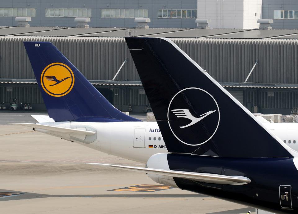 voyagerさんのルフトハンザドイツ航空 Boeing 747-8 (D-ABYA) 航空フォト