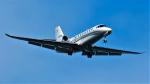 Ocean-Lightさんが、羽田空港で撮影したノエビア 680 Citation Sovereignの航空フォト(写真)