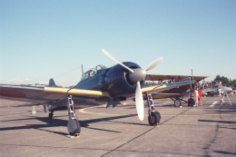 totsu19さんが、浜松基地で撮影した日本海軍 Zero A6Mの航空フォト(写真)