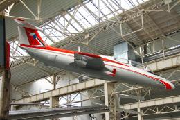 りんたろうさんが、シュパイアー飛行場で撮影したLET Kunovice L-29 Delfinの航空フォト(飛行機 写真・画像)