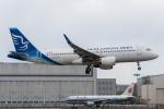 xingyeさんが、瀋陽桃仙国際空港で撮影した華夏航空 A320-214の航空フォト(写真)
