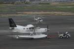 endress voyageさんが、岡南飛行場で撮影したせとうちSEAPLANES Kodiak 100の航空フォト(写真)