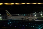 wingace752さんが、成田国際空港で撮影したエチオピア航空 787-8 Dreamlinerの航空フォト(写真)