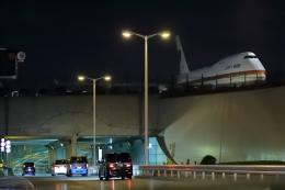 Rundy's Airgraphyさんが、羽田空港で撮影した航空自衛隊 747-47Cの航空フォト(写真)
