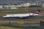 HEATHROWさんが、伊丹空港で撮影したアイベックスエアラインズ CL-600-2C10 Regional Jet CRJ-702ERの航空フォト(写真)