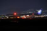sumihan_2010さんが、伊丹空港で撮影した全日空 777-381の航空フォト(写真)