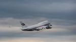 nrtbase_sigmaさんが、成田国際空港で撮影したドバイ・ロイヤル・エア・ウィング 747-422の航空フォト(写真)