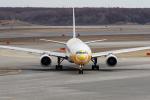 syu〜さんが、新千歳空港で撮影したノックスクート 777-212/ERの航空フォト(写真)