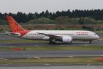 みるぽんたさんが、成田国際空港で撮影したエア・インディア 787-8 Dreamlinerの航空フォト(写真)