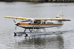 ビクトリア・インナーハーバー空港 - Victoria Inner Harbour [YWH/CYWH]で撮影されたビクトリア・インナーハーバー空港 - Victoria Inner Harbour [YWH/CYWH]の航空機写真