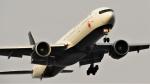 Ocean-Lightさんが、羽田空港で撮影したエア・カナダ 777-333/ERの航空フォト(写真)