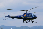 Mizuki24さんが、宇都宮飛行場で撮影した陸上自衛隊 TH-480Bの航空フォト(写真)