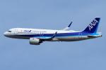 YAMMARさんが、仙台空港で撮影した全日空 A320-271Nの航空フォト(写真)